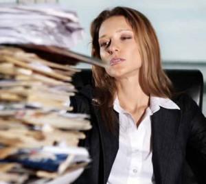 Organisazional Burnout 2