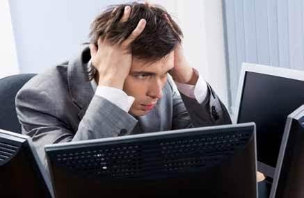 Organisazional Burnout